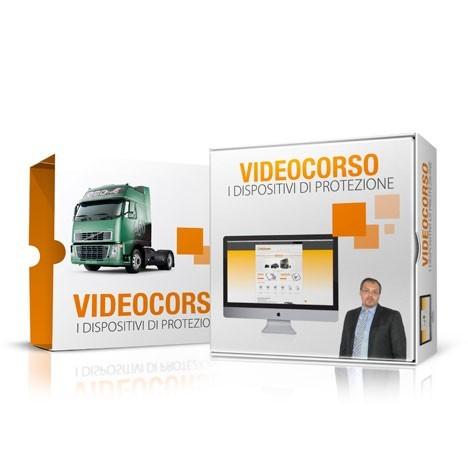 Video corso: I dispositivi di protezione